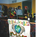 United Sounds & Rasta Love @ the centre