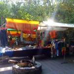 nice stall