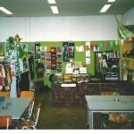 arts & crafts corner rastalove