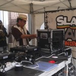 Kingsday 2014 @ Studio K , SlamJam + Journey + Ras Midas